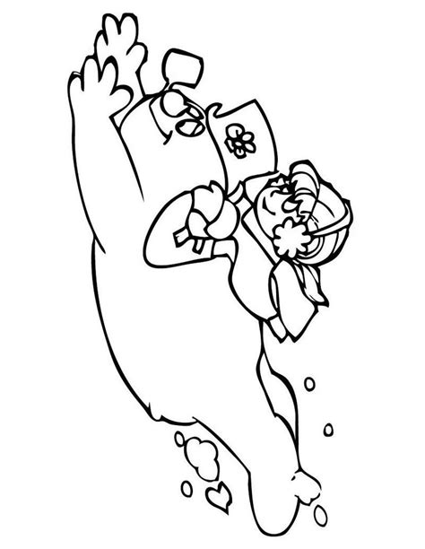 Frosty Coloring Pages by Frosty Coloring Page Coloring Home