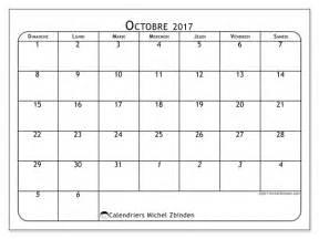 Calendrier Octobre 2017 à Imprimer Calendrier 224 Imprimer Octobre 2017 Maximus Canada