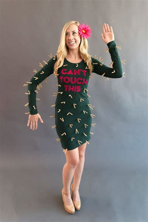 Best Handmade Costumes - 20 diy costumes cacti costumes and diy