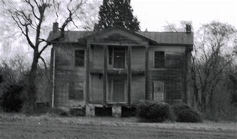 house hunt haunted places