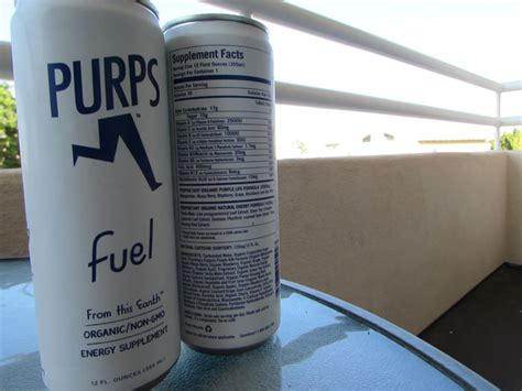 energy drink or coffee purps fuel energy drink review purps or coffee