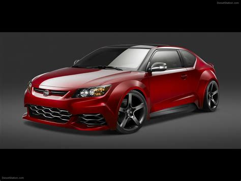 scion tc 2011 five axis makeover car image 04 of