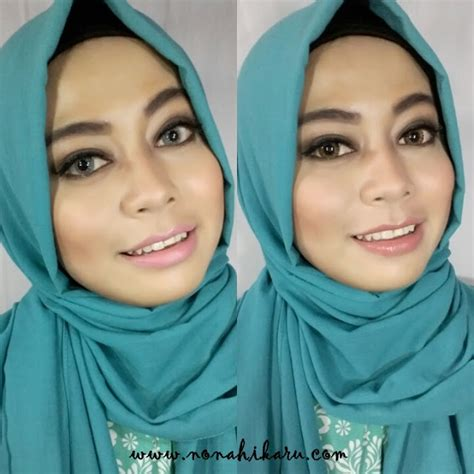 Softlens Silver Gold review softlens exoticon gold dan silver travelling