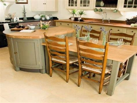 Kitchen Island Dining Table Combo by 1000 Ideas About Kitchen Dining Combo On