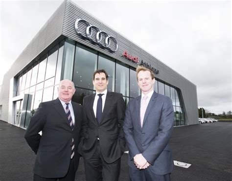 Opel Garage Athlone by Audi Athlone New Audi Terminal Autobiz Ie