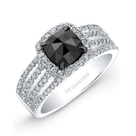 cheap black wedding rings and cheap black