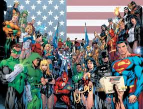 dc universe will reboot this august collider