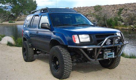 2001 nissan xterra lifted harness racing gear get free image about wiring diagram