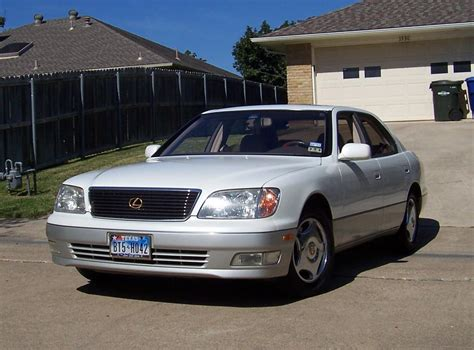 Ls400 Will Be A Collectable Classic I Believe Club