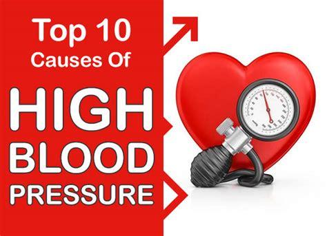 blood pressure swings causes top 10 causes for high blood pressure my favorite