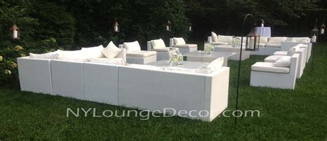 outdoor furniture rentals ny lounge decor rattan wicker