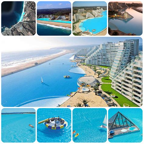 la piscina pi 249 grande mondo pictures to la piscina pi 249 grande mondo algarrobo valpara 237 so chile