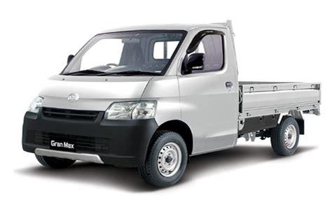 Daihatsu Granmax harga mobil daihatsu granmax dan spesifikasi