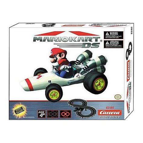 Nintendo Mario Kart Ds Track Race Set Because We by Nintendo Ds Mario Kart Slot Car Set