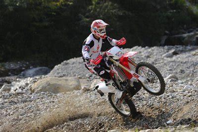 Cross Motorrad Ohne Straßenzulassung by Neu Hm Honda Enduro Und Supermoto Mit Stra 223 Enzulassung