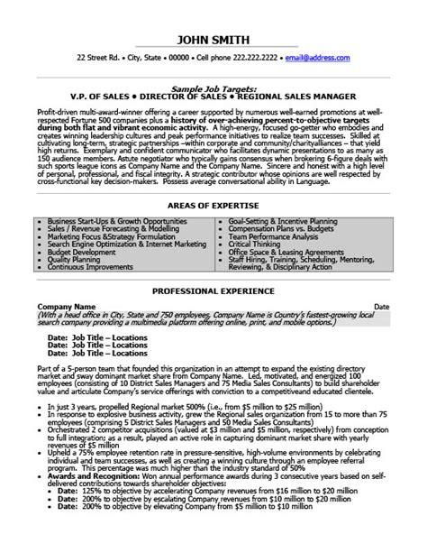 senior account manager resume template premium resume sles exle