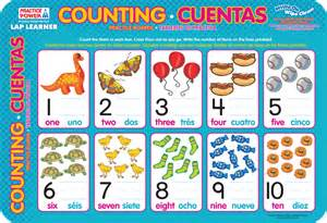 counting and cardinality collection lesson planet