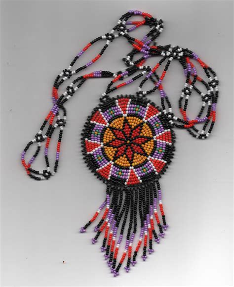 indian bead american beadwork by deancouchie on etsy