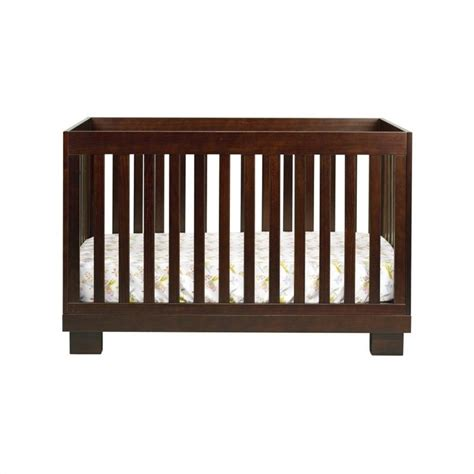 babyletto modo 3 in 1 convertible crib babyletto modo 3 in 1 convertible wood crib set in