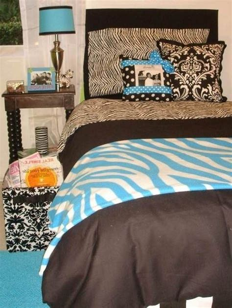 17 best ideas about zebra print bedroom on