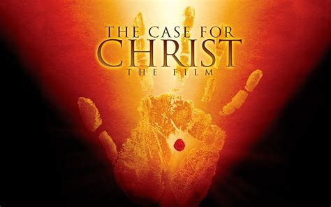 the case for christ top documentary films lee strobel s the case for christ coming to the movies