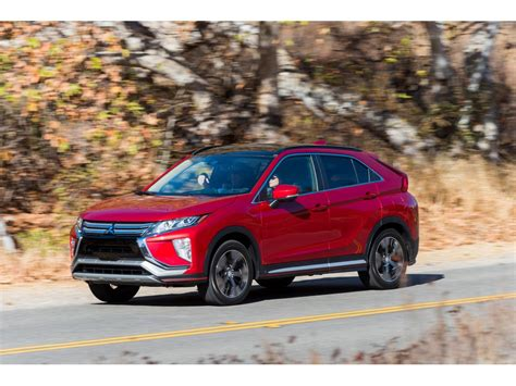 2019 Mitsubishi Cross by 2019 Mitsubishi Eclipse Cross Prices Reviews And