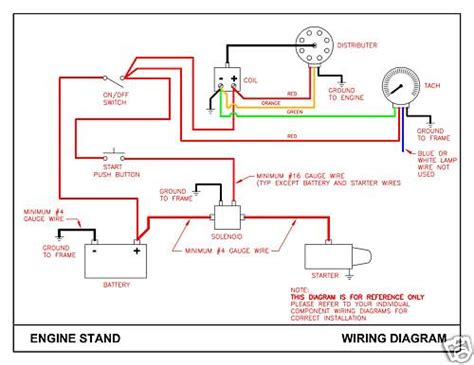 distributor wiring diagram chevy 350 vision newomatic