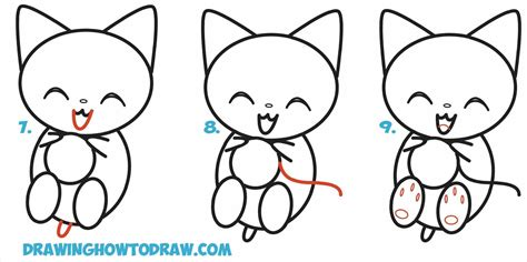 the beginner chibis pdf amaterasu and how to draw a baby easy things fundraw