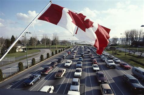 Crossing Border Into Us From Canada With Criminal Record Tips For Crossing The Border Into Canada