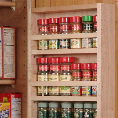 Spice Storage Spice Storage Unit