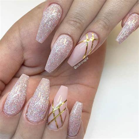 Nail Shape Designs