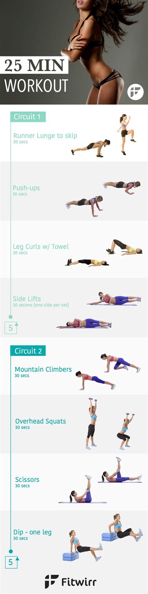circuit training circuit training workouts 25 minute workout circuit training for women