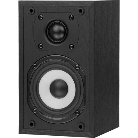 image boston acoustics bookshelf speakers