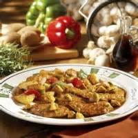 Olive Garden 23rd by Olive Gardens Chicken Marsala Recipe