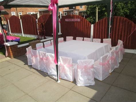 table chair cover hire my childrens furniture hire birmingham 1