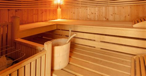 bathroom sauna sauna steam bath