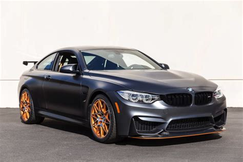 Where Are Bmw From Should Bmw Make A Manual M4 Gts After Porsche S Manual Gt3