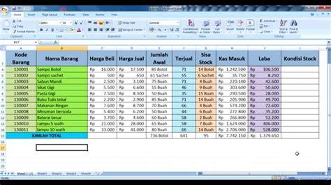 format gambar yang sering digunakan di internet tutorial ms excel aplikasi toko kelontong youtube