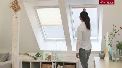 fenster sichtschutz saugnapf dachfenster plissee sonnenschutz ohne bohren mit saugnapf
