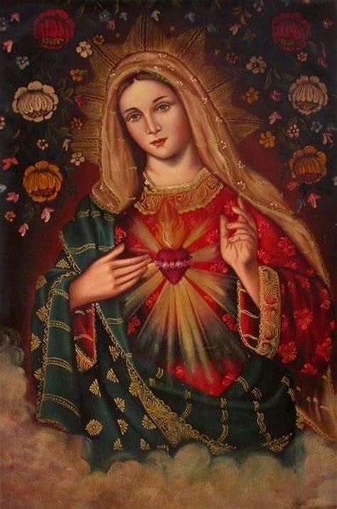 immaculate heart of mary a catholic life immaculate heart of mary refuge of sinner