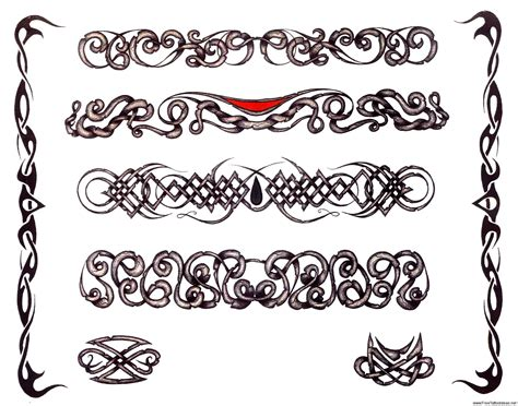 get a free tattoo armband tattoos brought to you by free ideas get