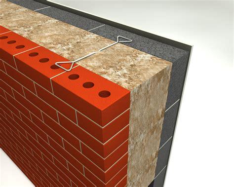 Cavity Wall Insulation Types Uk - cavity wall insulation types uk injected cavity wall