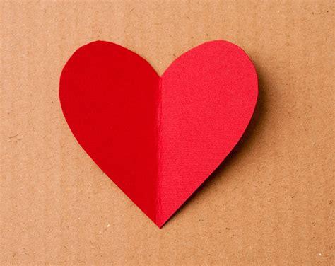 paso a paso maqueta corazon andac c 243 mo hacer un coraz 243 n de papel f 225 cil paso a paso
