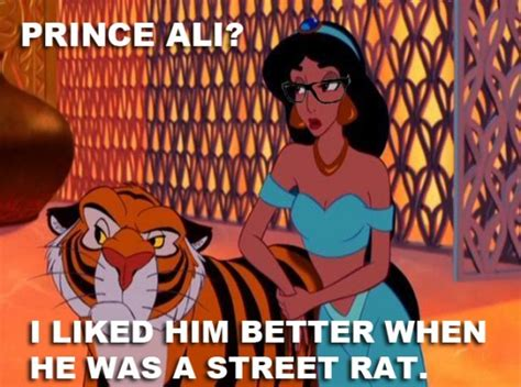 Princess Jasmine Meme - hipster princess hipster disney the mary sue