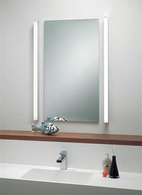 Eclairage Miroir Salle De Bain by Id 233 Es D 233 Clairage De Miroir Pour La Salle De Bain