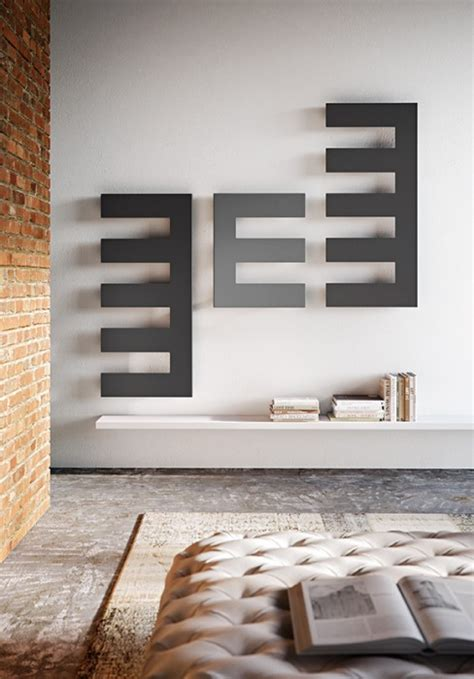 decorative radiators decorative radiators with a geometric and functional shape
