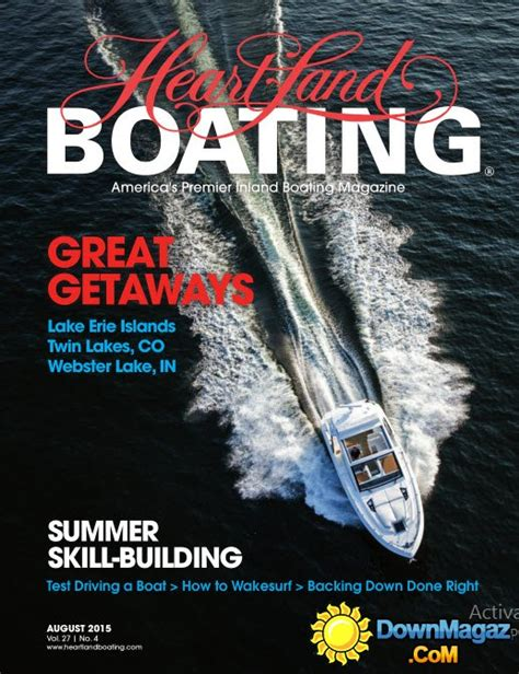 heartland boating magazine heartland boating usa august 2015 187 download pdf