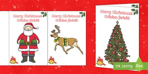 christmas cards from romania cards card templates