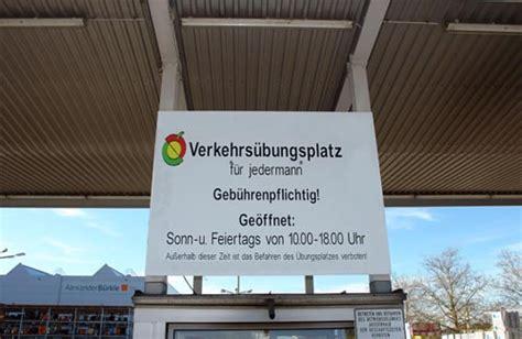 Auto Bungsplatz Berlin by Verkehrs 252 Bungsplatz Freiburg L 246 Rrach Im Breisgau