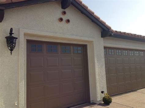 Spanish Style Garage spanish exterior color help please